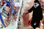 歹徒持菜刀闯入抢劫澳9岁华人女孩冷静救全家