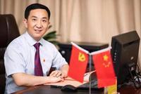 正能量校长:合肥琥珀名城小学教育集团总校长崔世峰