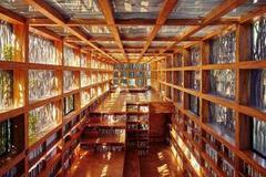 首都圖書館春節期間講座、放映等文化活動延期舉辦
