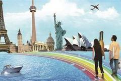 教育部留學服務中心建議留學人員合理安排出國時間