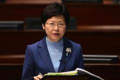 林鄭月娥:全港中小學幼兒園最快3月2日復課