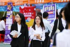 教育部:今年应届高校毕业生874万 预计就业形势严峻