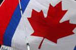 """百岁老人已过万加拿大面临""""超级老龄化""""考验"""