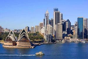澳大利亚放宽旅行禁令 允许部分中国留学生返澳