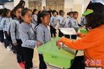 教育部将对县级政府发展学前教育进行督导:学前三年毛入园率要达85%