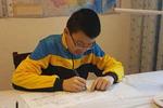 3月3日起连续四天北京市5万余名高三考生居家模拟考