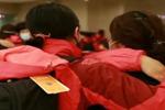重庆志愿者在线辅导医务人员子女学习