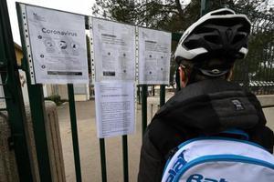 驻法使馆就法国新冠肺炎疫情致信全体在法留学人员及家长