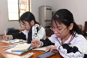 北京:中小学空中课堂下周上新 增加高一高二复习课