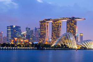 驻新加坡使馆为在新中国公民发放口罩等防护物资