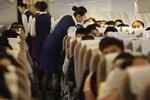民航局:为疫情严重国困难留学人员回国提供便利