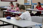 以色列中小学和幼儿园17日起将全面复课