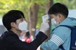 韩国日新增确诊39例511所学校推迟复课
