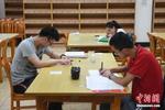 教育部:高考考点入场处体温检测点设置多个通道