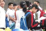 上海中考结束:1600余名教师评卷 7月18日公布成绩