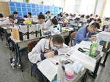 2020年山西省32万余名考生报名参加高考