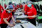 高考成骄子学校老师包2万个饺子为考生加油