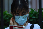 高考期间北京警方启动高等级防控方案日均投警力6700人