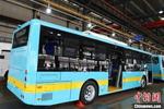 郑州985路公交车助考:考场作答猛如虎 全上985