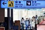 日本拟分阶段允许外籍企业人员及留学生等再次入境