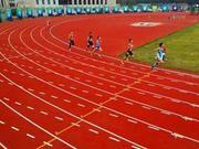 甘肅省五所大學招收高水平運動隊考試開考