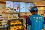 咖啡館一年吸引90萬會員餓了么助力上海打造首店經濟