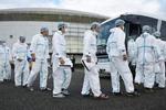 英国威尔士升级疫情防控措施 班戈民众需遵守更严格规定