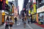 韩国每100人有5人患抑郁症 患者数量十年翻倍