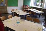 德国小学校铃有了新用途 提醒老师每20分钟开窗通风5分钟
