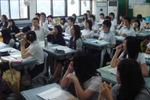 高考后:韩国确诊感染新冠的考生怎样考试