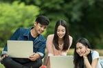 """36名華裔留學生獲華僑大學""""一帶一路""""新生獎助學金"""