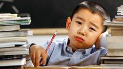 【K12】中小学生家长焦虑膨胀