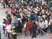 报名参与国考大学生:求稳定不等于不求上进