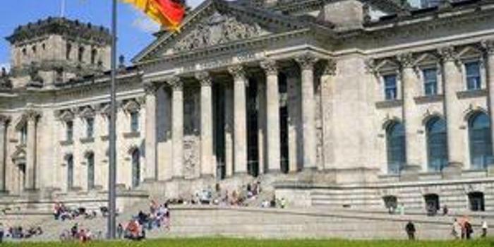 德国柏林gdp_德国首都柏林,GDP有2700亿美元,如果放在中国算几线城市