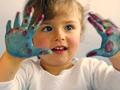 日本儿童礼仪教育:大人该如何教训熊孩子
