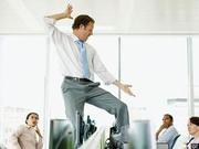 双语阅读:为什么很多男性不愿跳舞?