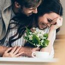 愛是一場博弈,必須保持永遠與對方不分伯仲