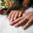 婚姻因另一个人的存在和陪伴而温暖