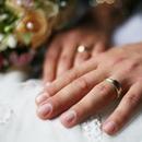 願你嫁給愛情 並非婚姻