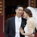 Ta說 | 林志玲結婚誓詞爆火:不想結婚的姑娘 最後都嫁給了愛情