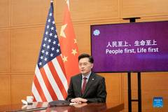 How does an ambassador explain China in buzzwords?