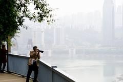 Chongqing renovates footpaths linking natural, cultural highlights