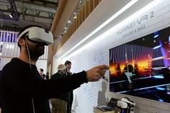 2019 Mobile World Congress closes in Barcelona, Spain
