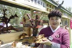 Beijing horticultural expo kicks off