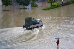 Guangxi upgrades meteorological disaster emergency response due to rainstorms