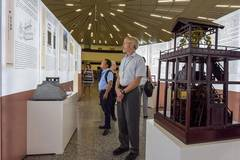 Chinese navigation exhibition opens in Vienna