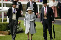 Ladies Day of Royal Ascot 2019 kicks off