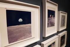 U.S. national gallery to display lunar pictures to mark 50th anniversary of moon landing