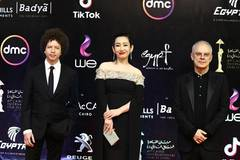 41st Cairo International Film Festival kicks off