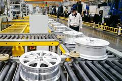Industrial enterprises resume production in north China's Hebei